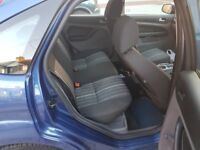Ford focus 1.6 2008 automatic 4 gears.