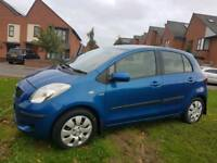 Toyota Yaris 1.4 D4D 1 lady owner top spec BARGAIN price SALE BEST OFFERS WELCOME