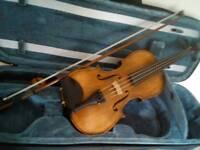 Violins £30