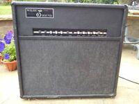 Wilsic Sound 100watt Vintage Guitar Valvle combo amp/ cab