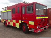 1995 FIRE ENGINE