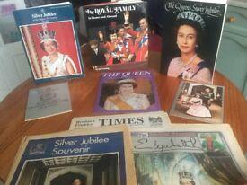 Royal Family at home and abroad