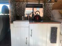 Bespoke Ford transit Campervan * 2013 very low mileage *