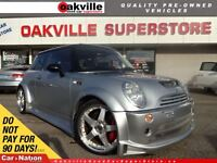 2002 MINI COOPER S DALE EARNHARDT JR'S MINI FOR SALE   THIS IS N