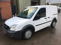 Ford Transit Connect 2010 (10) T200 90BHP - Full Service History - 1 Owner - 1 years MOT