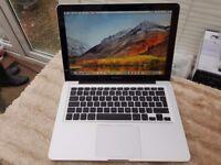 Apple MacBook Pro 13 inch Core i5 - Mid 2012 usb 3 Model