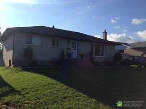 $249,900 - Bungalow for sale in Amherstview