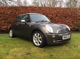 Mini Cooper | Park Lane | 71,000 Miles