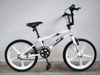 """(2689) 20"""" REDEMPTION SKYWAY MAG BMX 360 GYRO BIKE BICYCLE Age: 8-13 Height: 130-160cm"""