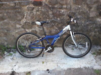 Kids 'Giant' Bike