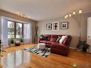 449 900$ - Maison 2 étages à vendre à St-Hyacinthe