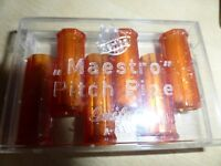 MAESTRO PITCH PIPE GUITAR A440