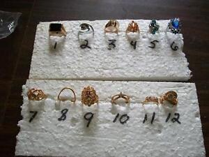 Micheal Lin Rings
