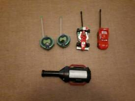 Walkie Talkie Sets and Spy security scanner
