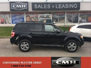 2010 Ford Escape XLT V6 LEATH *CERTIFIED*