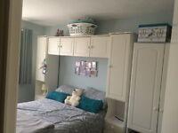 2 large bedroom maisonette to swap for 3 bedroom house