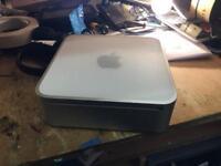 Mac mini 2.0 2gb 120gb