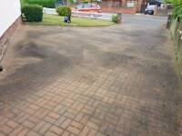 Jimmys jetsjet washing