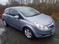 2009 Vauxhall Corsa 1.0 Active **MOT DECEMBER**Quiet Timing Chain**Ready to drive away**BE QUICK**