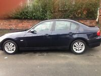 BMW 320d ES 2007 full BMWSH 2 owners