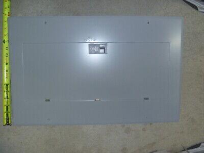 Ge General Electric Circuit Breaker Panel Box Cover New