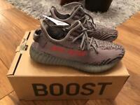 Adidas YEEZY Boost 350 v2 Beluga 2.0 Size: UK 7