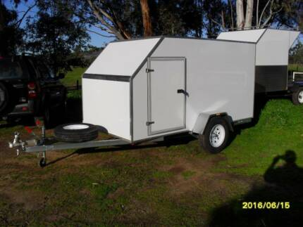 Popular Camper Trailer For Sale Balcatta Stirling Area Preview