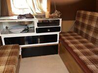 Dandy 4 berth trailer tent pvc