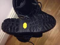 Gortex Boot