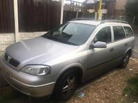 Astra for quick sale