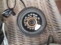 c.c.t.v. camera