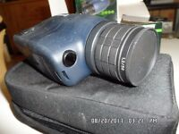 nightvision scope.