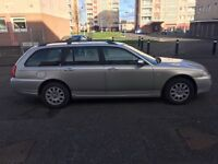 Rover 75 estate