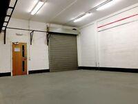 Industrial Warehouse Studio, Suite 925 iCentre, Howard Way, Interchange Park, Milton Keynes, MK16