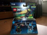 LEGO DIMENSIONS WIZARD OF OZ FUN PACK