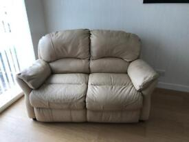 2 x 2 seater sofas for sale