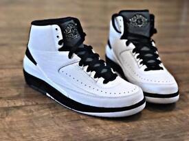 Jordan retro 2