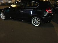 BMW 1 Series 1.6 116i Edition ES 3dr- ONLY 61K MILES £6,500 ono