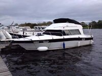 Bayliner 2858 Contessa motor boat