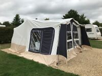 Trailer Tent - Trigano Odysee GL