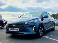 Hyundai Ioniq 1.6 Hybrid Gdi Premium 66 (2017)
