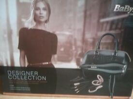 Babyliss Designer Collection Dryer Gift Set