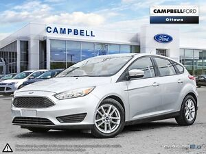 2015 Ford Focus SE ONLY 1 AT THIS PRICE--AND AIR