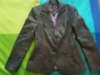 Womens office suit in very good condition