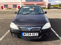 Vauxhall Corsa 1.8 SRI