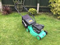 Petrol Lawnmower Spares Or Repair