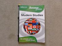 Higher Modern Studies Success guide