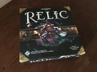 Brand new Warhammer 40000 Relic board game CHEAP