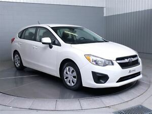 2013 Subaru Impreza HATCH AWD A/C West Island Greater Montréal image 3