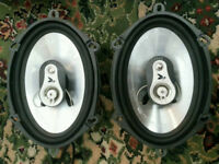 Fli 5 x 7 speakers